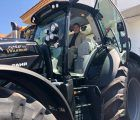 La Junta destaca el rejuvenecimiento del sector agrícola con la incorporación en la provincia de Cuenca de más de 600 jóvenes