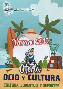 dipuactiva portada folleto | Liberal de Castilla
