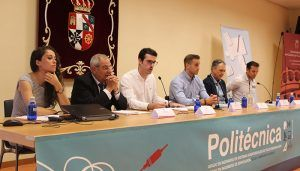 Directivos, periodistas, deportistas y académicos debaten sobre la economía del fútbol y la práctica deportiva en los Cursos de Verano de la UCLM