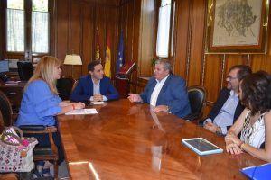Villamayor de Santiago celebra la XII edición del Festival Europeo de Cortos 'Villamayor de Cine!'