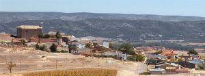 El alcalde de Cuenca, Darío Dolz, firma los decretos de nombramiento de los alcaldes pedáneos
