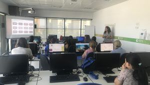 El departamento de formación de CEOE-Cepyme Guadalajara imparte 32 cursos durante el primer semestre del año