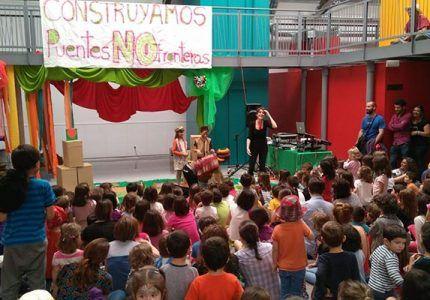 El FESCIGU acogerá a diez organizaciones sociales durante el festival
