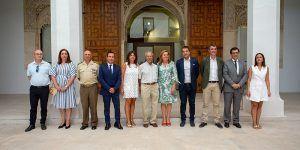 El Gobierno regional destaca que la Vuelta Ciclista a España se ha convertido en un instrumento fundamental para la promoción turística de Castilla-La Mancha