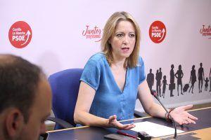 El PSOE ofrece un pacto en Castilla-La Mancha para establecer el fin del trasvase en el año 2021