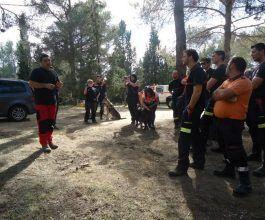 El Servicio de Emergencias 1-1-2 de Castilla-La Mancha ha coordinado más de 50 incidentes por desapariciones de personas en el primer semestre del año
