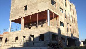 Este jueves se firma la escritura de permuta de edificios para la construcción de la nueva comisaría de Policía Nacional en Cuenca