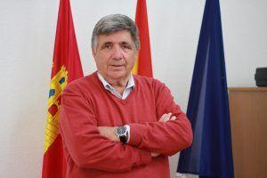 eugenioesteban presidente mancomunidad servicios ocejon | Liberal de Castilla