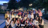 Excelente participación en los torneos deportivos de San Roque 2019