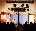 Exitosas jornadas de dinamización teatral en Caracenilla