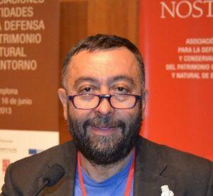 Fallece a los 62 años el conquense Santiago Palomero, director del Museo Sefardí de Toledo