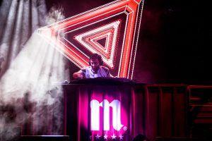 festival gigante escenario vibra mahou | Liberal de Castilla