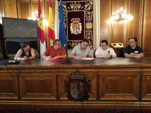 foto adocu | Liberal de Castilla
