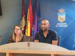 foto grupo popular rdp engonga y asenjo | Liberal de Castilla