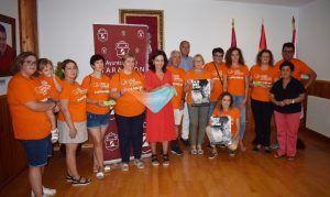 Tarancón celebrará una parrillada solidaria para luchar contra la leucemia