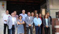 Guadalajara ya tiene delegados provinciales