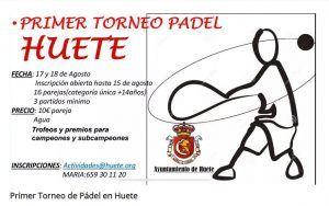 huete | Liberal de Castilla