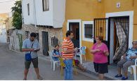 Huete abre una oficina de atención al ciudadano y de incidencias
