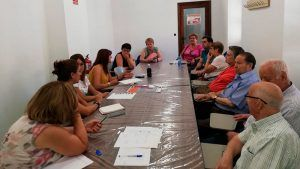 Huete acogerá el I Macroencuentro Comarcal de Asociaciones de Mujeresuentro2