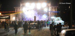 Huete celebra las fiestas en honor a San Gil