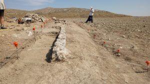 Jornada de puertas abiertas en las excavaciones arqueológicas de Caraca en Driebes
