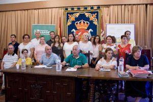 La Asamblea de CEDER Alcarria Conquense renueva su Junta Directiva