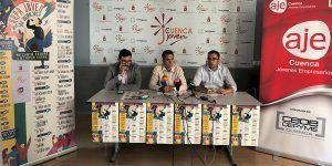 La Carpa Joven de San Julián se marca como objetivo lograr la participación juvenil y fomentar alternativas de ocio