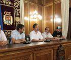 La Diputación de Cuenca apoya la Feria Internacional del Cómic que se celebrará en El Provencio los próximos 24 y 25 de agosto