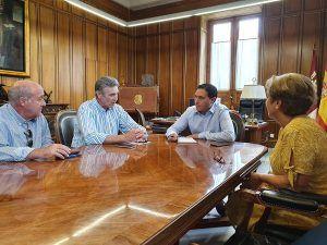 La Diputación de Cuenca colaborará con la comarca del Valle de Altomira para crear rutas de senderismo