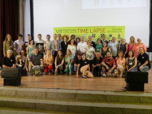 La Diputación de Guadalajara reafirma su apoyo al Festival Internacional de Vídeo en Time Lapse de Molina de Aragón