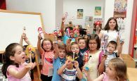 La Escuela de Verano de Huete termina con abundantes y variadas actividades realizadas