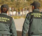 La Guardia Civil detiene en Tarancón a una persona por estancia irregular