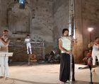 """La Iglesia de Santo Domingo de Huete renace con el concierto para flautas """"Ícarus"""""""