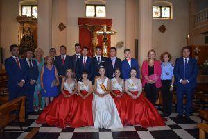 La Junta apuesta por mantener vivas las tradiciones en torno a las fiestas patronales como un elemento dinamizador del turismo
