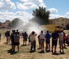 La Junta prosigue con sus jornadas de educación ambiental en la provincia de Guadalajara