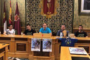 La Maratón MTB 'Sendas de Cuenca' crece en participación en su cuarta edición