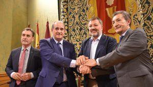 La nueva comisaría de la Policía Nacional de Cuenca estará operativa en un plazo de dos o tres años