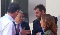 La SSPA cree que la reunión con Pedro Sánchez sobre la despoblación fue cercana y práctica, pero pendiente de medidas reales y presupuesto