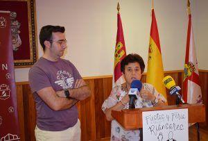 Las entradas para asistir al pregón de las fiestas de Tarancón se podrán recoger desde el 27 de agosto