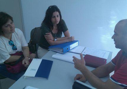 Los técnicos de FP Dual de CEOE-Cepyme Cuenca siguen trabajando para impulsar esta formación en las empresas