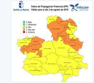 mapa | Liberal de Castilla