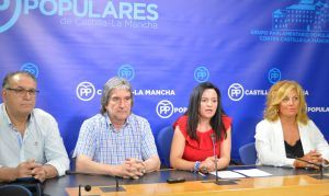 miembros pp consejo admon rtvcm 050819 | Liberal de Castilla