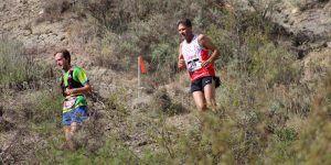 """Miguel Ángel García vence en el IV Trail Salvacañete """"Alto Arambio"""""""