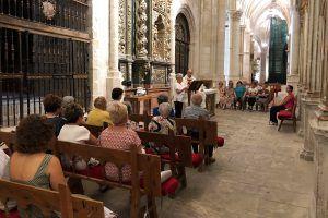 misa virgen nieves 1 | Liberal de Castilla