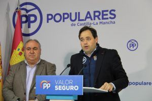 núñez y tirado | Liberal de Castilla