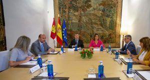 page y ministra | Liberal de Castilla