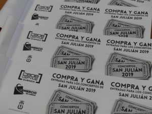 papeletas | Liberal de Castilla