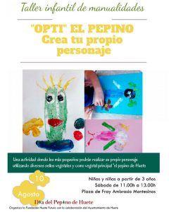 pepino infantil 2019   Liberal de Castilla