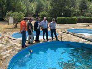 piscifactoría | Liberal de Castilla