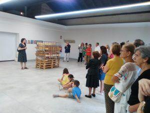 residencia artistas 18 | Liberal de Castilla